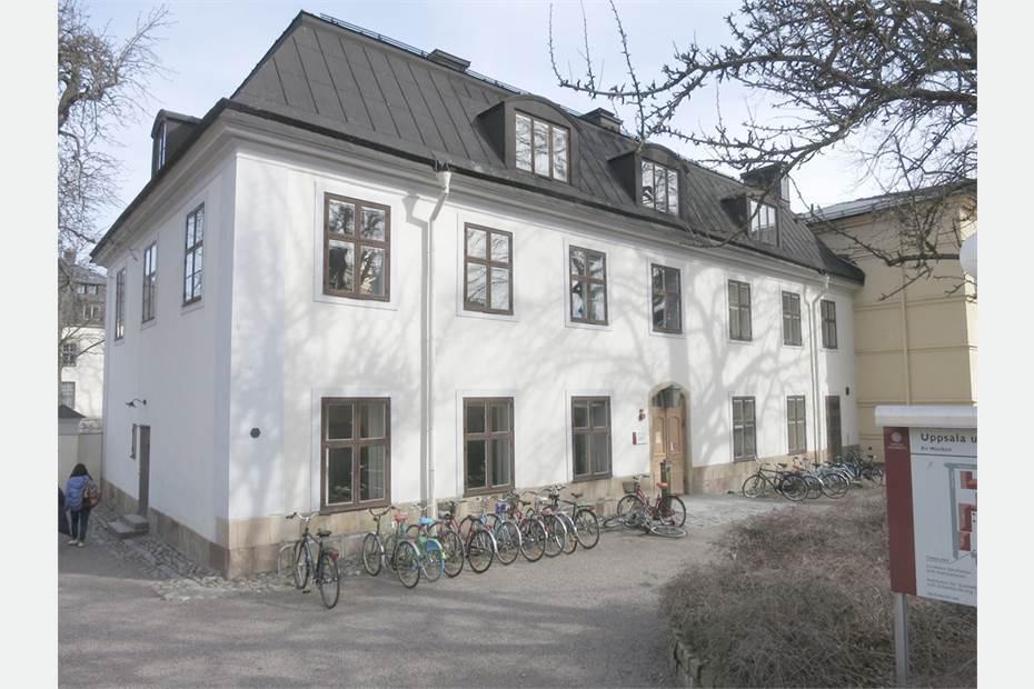 Västra Ågatan 24 - Kontor