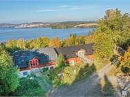 Fastighet till salu, Skravsättsvägen 5, Alnö, Sundsvall