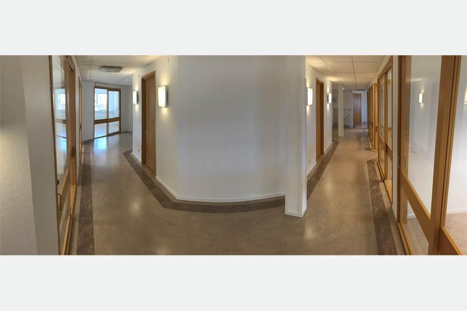 Kontor/Korridor