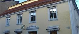 Ledig lokal Västra Trädgårdsgatan 47, Nyköping