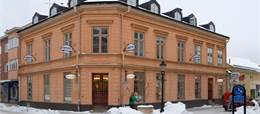 Ledig lokal Västra Storgatan 18-20, Nyköping