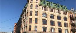Ledig lokal Surbrunnsgatan 6, Göteborg
