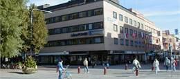 Ledig lokal Norra Rådmansgatan 8A, GÄVLE