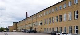 Ledig lokal Granvägen 1, Söderhamn
