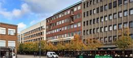 Ledig lokal Södergatan 41, Helsingborg