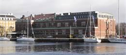 Ledig lokal Strandgatan 1, Halmstad