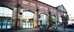Ledig lokal Stationsgatan, Halmstad