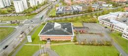 Ledig lokal Derbyvägen 4, Malmö