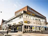 Ledig lokal, Stora Södergatan 4, Centrum, Lund