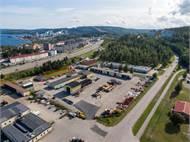 Ledig lokal, Plåtslagarvägen 1, Timrå, Timrå