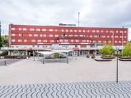 Ledig lokal, Köpmansgatan 31, Timrå, Timrå