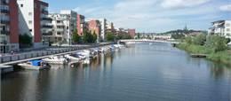 Ledig lokal Hammarby Allé 120 120 65 Stoc, Stockholm