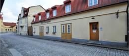 Fastighet till salu Korsgatan 6A, Visby