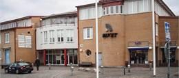 Ledig lokal Göteborgsvägen 74, Sävedalen