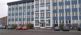 Ledig lokal Exportgatan 19-21, Göteborg