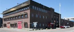Ledig lokal Fjärde tvärgatan, Landskrona