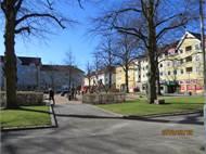 Ledig lokal, Kvilletorget 16, Kvillestaden, Göteborg