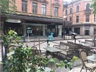 Ledig lokal, Storgatan 21, City, Sundsvall