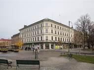 Ledig lokal, Storgatan 22, City, Sundsvall