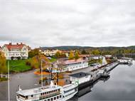 Fastighet till salu, Hotellbacken 2, Leksand, Leksand