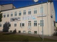 Ledig lokal, Kvarngatan 32, Centralt, Västervik