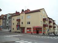 Ledig lokal, Tingsgatan, Centrum, Ronneby