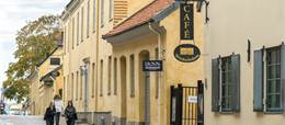 Ledig lokal Postgatan 8A, Göteborg