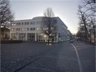 Ledig lokal, Västra Esplanaden 10, Centrala , Växjö