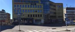 Ledig lokal Västberga Allé 9, Hägersten