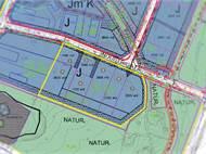 Mark, Älvsbyvägen, Älvsby Industriområde, Värmdö