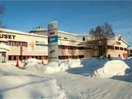 Ledig lokal, Robertsviksgatan 5, Robertsvik, Luleå