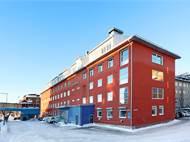 Ledig lokal, Varvsgatan 53, Centrum, Luleå