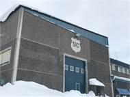 Ledig lokal, Kallaxvägen 256, Kallaxheden, Luleå