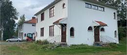Fastighet till salu Pionjärvägen 11, Brunflo