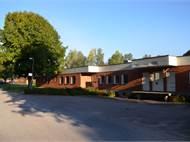 Ledig lokal, Damastvägen 7, Haggården, Hedemora