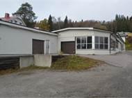 Ledig lokal, Ödsgatan 17, Centrala Kramfors, Kramfors