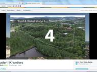 Mark, brädgårdsvägen, Kramfors Stad, Kramfors