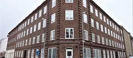 Ledig lokal Erik Dahlbergs gata 57, Helsingborg