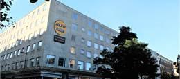 Ledig lokal Gustav Adolfs Torg 6, Helsingborg
