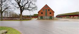 Ledig lokal Kristinebergs Gård 1, Eslöv