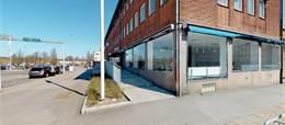 Ledig lokal Göteborgsvägen 16, Alingsås