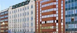 Ledig lokal Första långgatan 20, Göteborg