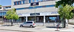 Ledig lokal Strandgatan 80, Kungälv