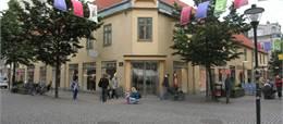 Ledig lokal Östra Storgatan 55, Kristianstad