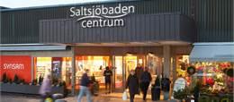 Ledig lokal Torggatan 8, Saltsjöbaden