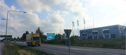 Ledig lokal Staffanstorpsvägen 113B, Arlöv
