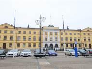 Ledig lokal, Christian IV:s gata 1, City, Kristianstad