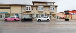 Ledig lokal Linnégatan 45, Limhamn