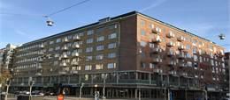 Ledig lokal Södra vägen 12, Göteborg