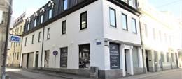 Ledig lokal Kyrkogatan 26, Göteborg